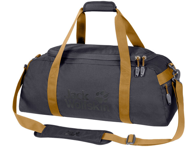 Jack Wolfskin Action Bag 35, ebony